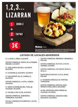 Catálogo Lizarran ( Caducado)