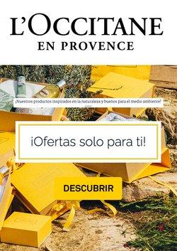 Ofertas de L'Occitane en el catálogo de L'Occitane ( 29 días más)