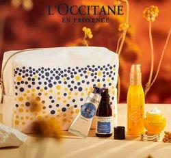 Catálogo L'Occitane ( Caduca hoy)