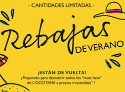 Ofertas de L'Occitane  en el folleto de Madrid