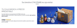 Ofertas de L'Occitane  en el folleto de Madrid