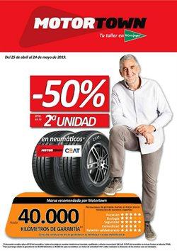 Ofertas de MotorTown  en el folleto de Majadahonda