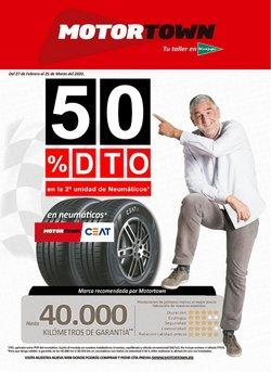 Catálogo MotorTown en Valencia ( Publicado ayer )