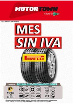 Catálogo MotorTown en Torrelodones ( Publicado ayer )