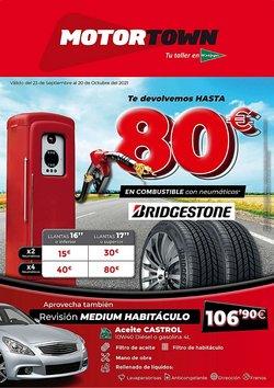 Ofertas de Coches, Motos y Recambios en el catálogo de MotorTown ( Publicado ayer)