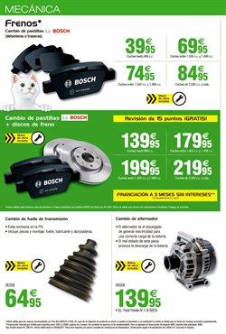 Ofertas de Coche  en el folleto de Feu Vert en A Coruña