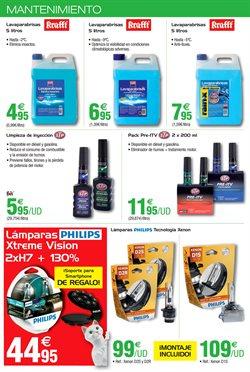 Ofertas de Philips  en el folleto de Feu Vert en Madrid