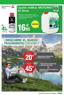Ofertas de Radio de coche  en el folleto de Feu Vert en Madrid