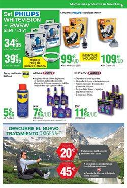 Ofertas de Coche  en el folleto de Feu Vert en Cartagena