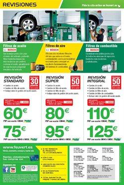 Ofertas de Valira  en el folleto de Feu Vert en Madrid