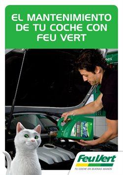 Ofertas de Coche, moto y recambios  en el folleto de Feu Vert en Fuenlabrada