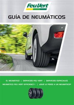 Ofertas de Feu Vert  en el folleto de L'Hospitalet de Llobregat