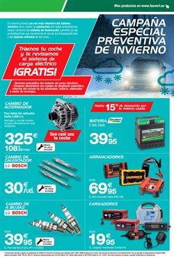 Ofertas de Motor  en el folleto de Feu Vert en Murcia