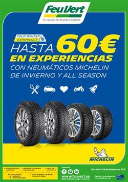Ofertas de Coche, moto y recambios  en el folleto de Feu Vert en El Puerto De Santa María