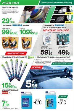 Ofertas de Philips  en el folleto de Feu Vert en Zaragoza