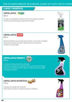 Ofertas de Moto  en el folleto de Feu Vert en Sevilla