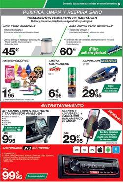 Ofertas de Coche  en el folleto de Feu Vert en Mairena del Aljarafe