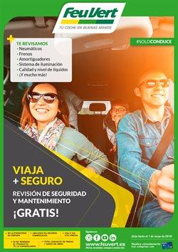 Ofertas de Feu Vert  en el folleto de Mairena del Aljarafe