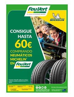 Ofertas de Coche, moto y recambios  en el folleto de Feu Vert en Conil de la Frontera