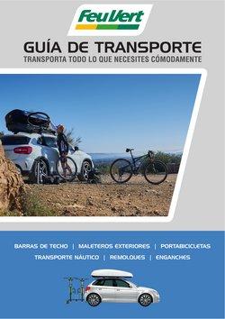 Ofertas de Coches, Motos y Recambios en el catálogo de Feu Vert en Zamora ( Más de un mes )