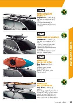 Ofertas de Kayak en Feu Vert