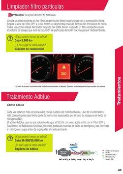 Catálogo Feu Vert en Alicante ( 2 días publicado )