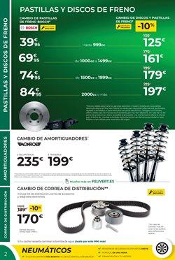Ofertas de Bosch en el catálogo de Feu Vert ( 25 días más)