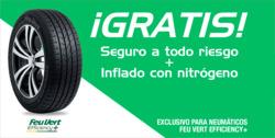Ofertas de Feu Vert  en el folleto de A Coruña