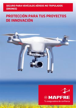 Ofertas de MAPFRE  en el folleto de Madrid
