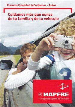 Ofertas de Bancos y seguros  en el folleto de MAPFRE en Madrid