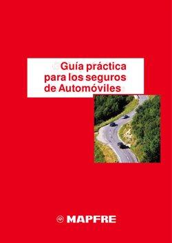 Ofertas de Bancos y seguros  en el folleto de MAPFRE en San Juan de Aznalfarache