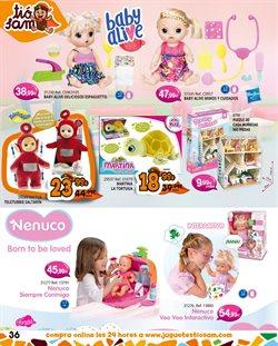 Ofertas de Hasbro  en el folleto de Tió Sam en Madrid