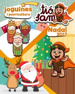 Ofertas de Tió Sam  en el folleto de Barcelona