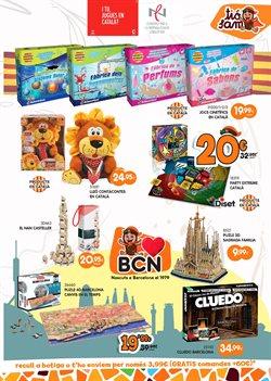 Ofertas de Juegos de mesa  en el folleto de Tió Sam en Madrid