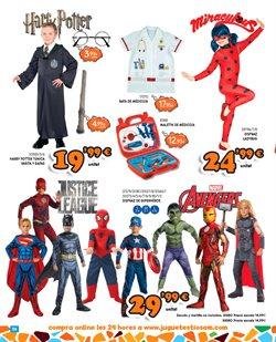 Ofertas de Halloween  en el folleto de Tió Sam en Madrid