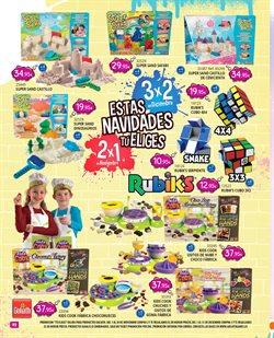 Ofertas de Juegos educativos  en el folleto de Tió Sam en Madrid