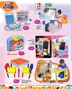 Ofertas de Pizarra infantil  en el folleto de Tió Sam en Madrid