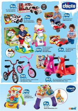 Ofertas de Bicicletas  en el folleto de Tió Sam en Prat de Llobregat