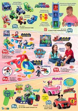 Ofertas de Minnie  en el folleto de Tió Sam en Barcelona