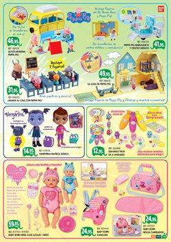 Ofertas de Peppa pig  en el folleto de Tió Sam en Barcelona