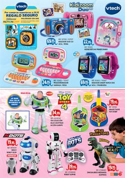 Ofertas de Smartwatch  en el folleto de Tió Sam en Barcelona