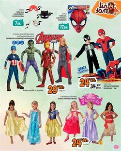 Ofertas de Juegos Spiderman en Tió Sam