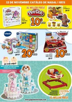 Ofertas de Disney en el catálogo de Tió Sam ( 25 días más)
