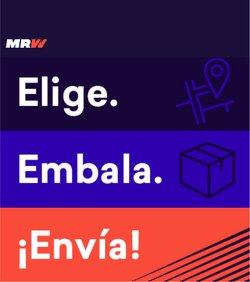 Catálogo MRW en Manresa ( Más de un mes )