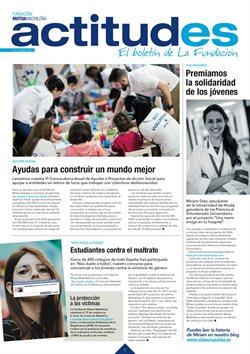 Ofertas de Bancos y seguros  en el folleto de Mutua Madrileña en Fuenlabrada