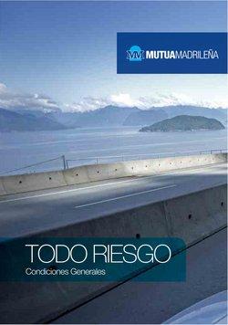 Ofertas de Bancos y Seguros en el catálogo de Mutua Madrileña en Llanera ( Más de un mes )