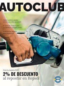 Ofertas de Bancos y Seguros en el catálogo de Mutua Madrileña ( 18 días más)
