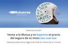 Cupón Mutua Madrileña en Velez ( Más de un mes )