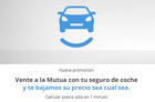 Cupón Mutua Madrileña en Vecindario ( 21 días más )