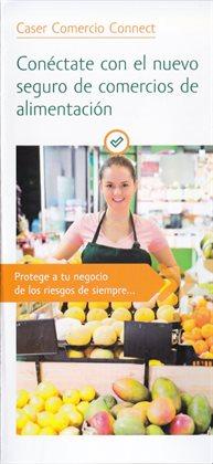 Ofertas de Caser Seguros  en el folleto de Barcelona